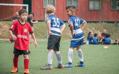 FCKL tackle Titans in pre-season friendly
