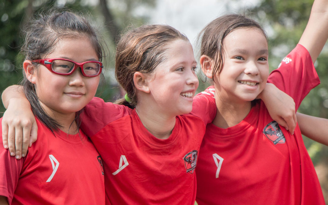 5 Reasons to Join the FC Kuala Lumpur Girls team