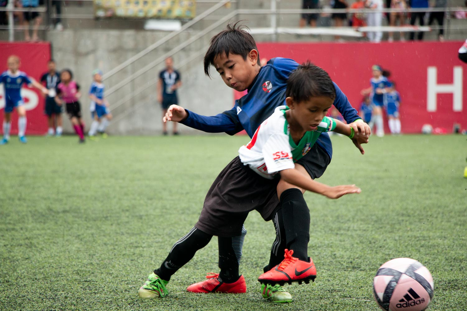 Find your full youth soccer potential at FC Kuala Lumpur