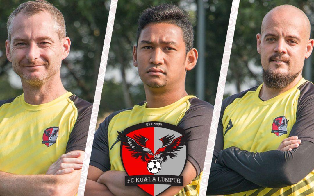 FC Kuala Lumpur set for Iber Cup Estoril 2019