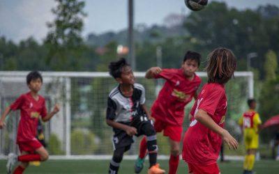 FC Kuala Lumpur – Captured: AirAsia KL Junior League Week 3