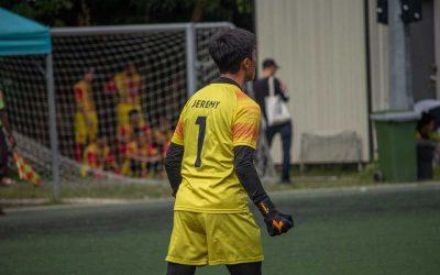 FC Kuala Lumpur – Captured: AirAsia KL Junior League Week 4