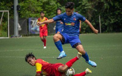 FC Kuala Lumpur – Captured: AirAsia KL Junior League Week 7
