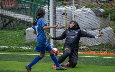 FCKL Moments: Players Reaction To Competitive Football Return