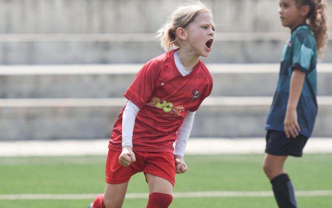 FCKL kickstart season with Ardence Arena friendlies